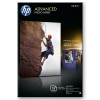 HP Q8691A advanced glossy photo paper 250g 10cm x 15cm borderless (25 ark)
