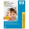 HP Q8696A Advanced Glossy photo paper 250g 13 x 18 cm borderless (25 ark)