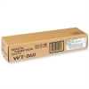 Kyocera WT-860 waste toner box (original)