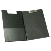 Q-Connect KF01300 Clipboard Double Svart