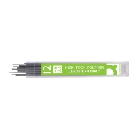 Q-Connect KF01967 HB Reservstift 0,5mm 12-pack KF01967 238260