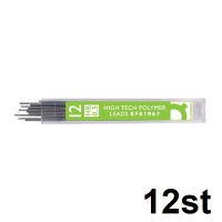 Q-Connect KF01967 HB Reservstift 0,5mm (12x12-pack)  500518