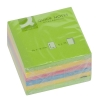 Q-Connect KF02515 Ultra Notes 76mm x 76mm Rainbow