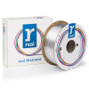 REAL 3D Filament PETG neutral/ofärgad 1.75mm 1kg (varumärket REAL)  DFE02000