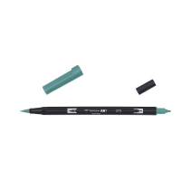Tombow ABT Dual Brush 373 havsblå ABT-373 241560