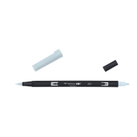 Tombow ABT Dual Brush 451 himmelsblå ABT-451 241550