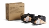 Xerox 106R02605 svart toner hög kapacitet 2-pack (original) 106R02605 047838