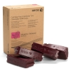 Xerox 108R00834 magenta solid ink 4-pack (original) 108R00834 047610