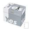 Yes Bronze 80g A4 papper Sv-HÅLAT 5x500